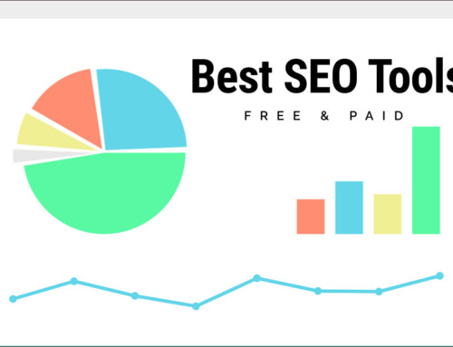The Best 10 paid and free SEO tools in 2020